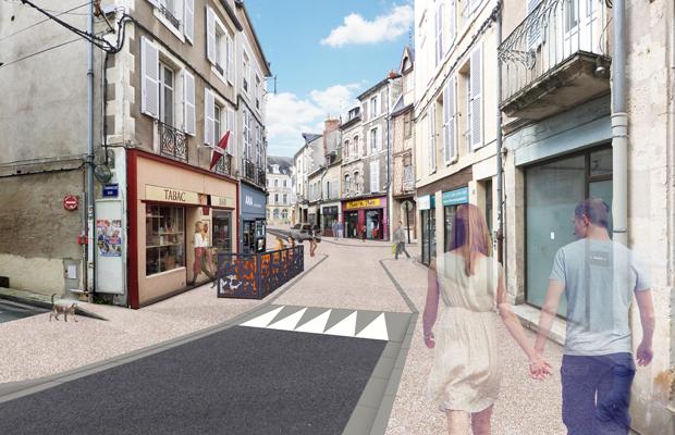 Nouveau Caf Ef Bf Bd Rue De  Novembre Saint Etienne