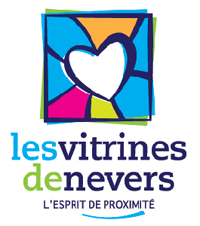 Logo Vitrines de Nevers