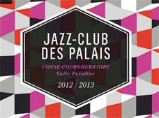Le Jazz-Club des Palais