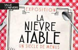 La Nièvre à Table.