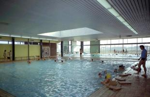 Piscine des bords de Loire